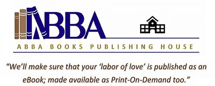 ABBA BOOKS Publishing House